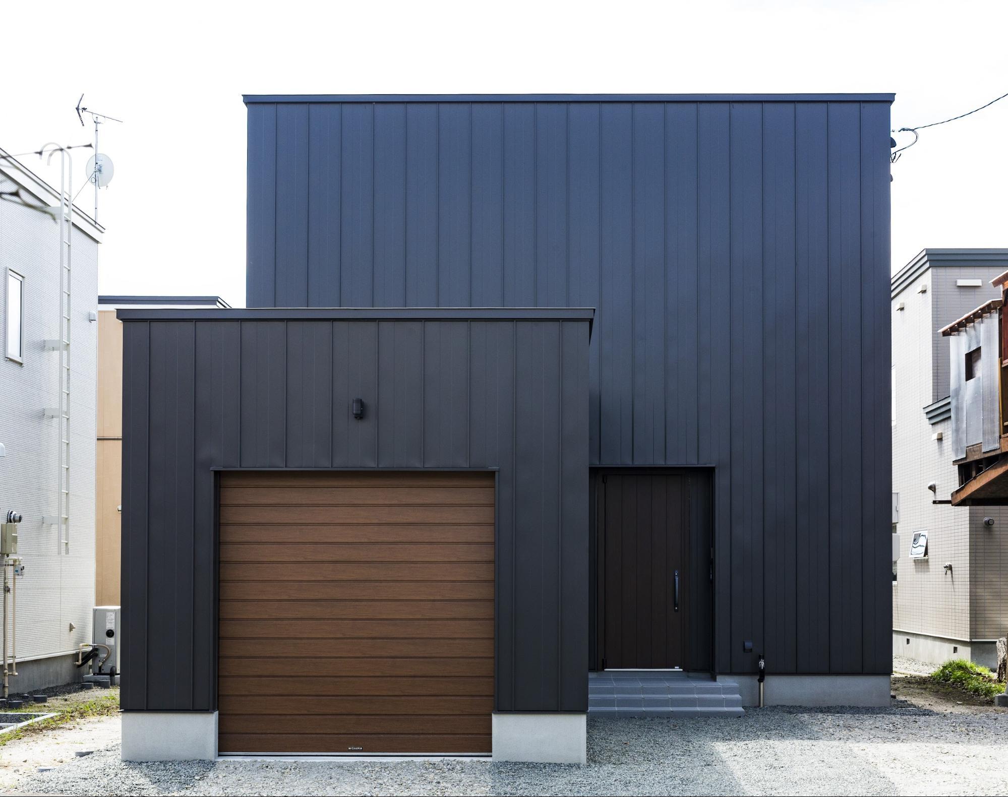 戸建て住宅